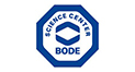 Logo des BODE SCIENCE CENTER